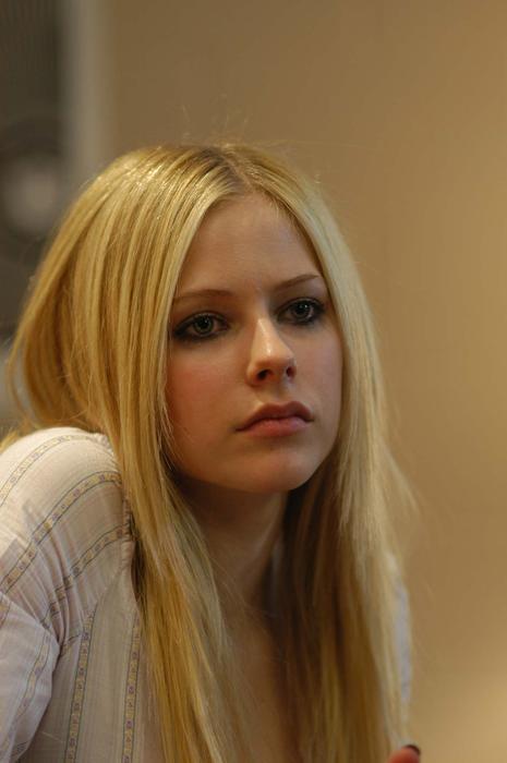 Avril Lavigne, Fast Food Nation