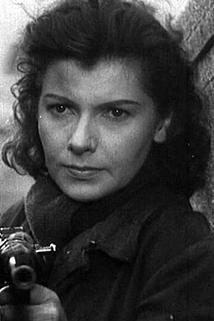 Barbara Drapinska