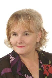 Barbara Grodner