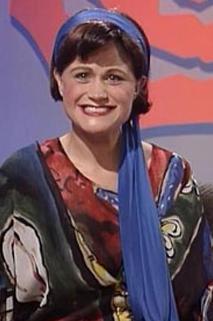 Becky Thyre