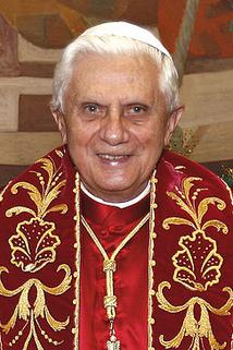 Benedikt XVI.