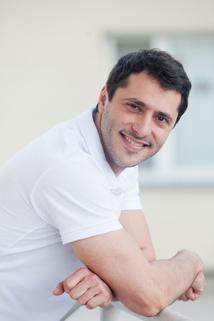 Branislav Deák