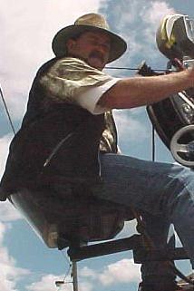 Brent Crockett