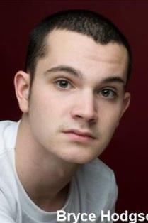 Bryce Hodgson