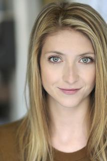 Caitlin Benya