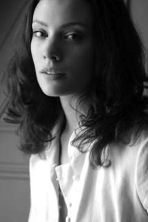 Camille De Pazzis