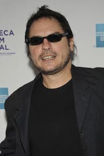 Carlos Cuarón