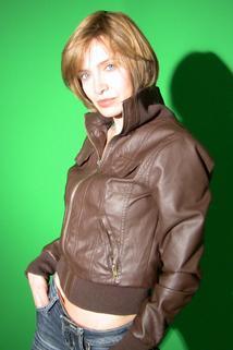 Caroline Jaden Stussi