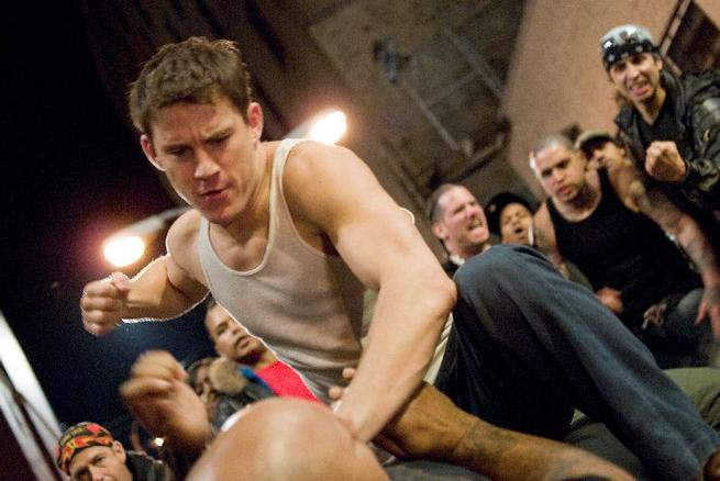 Fighting, Channing Tatum