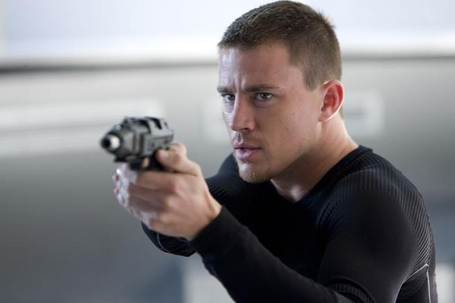 G.I. Joe: The Rise of Cobra, Channing Tatum