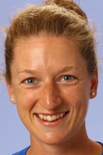 Chantal Achterberg