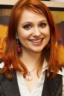 Charlotte Doubravová