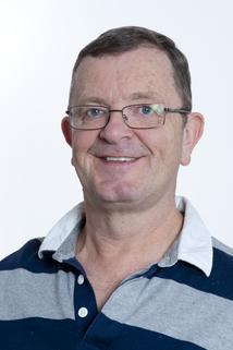 Chris Mansfield
