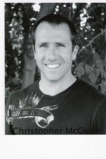 Christopher McGuire
