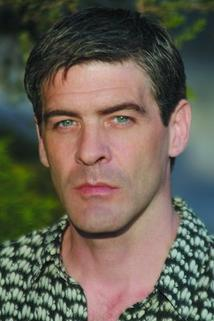 Clark Heathcliffe Brolly