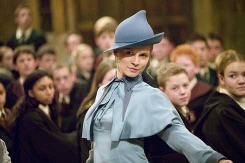 Clémence Poésy, Harry Potter a Ohnivý pohár