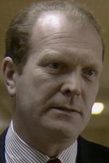 Colin McCormack