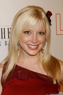 Courtney Peldon