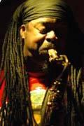 Courtney Pine