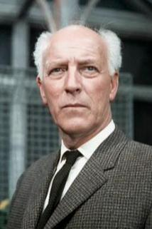 Cyril Luckham