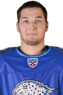 Damir Ryspajev