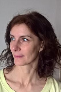 Dana Kellnerová
