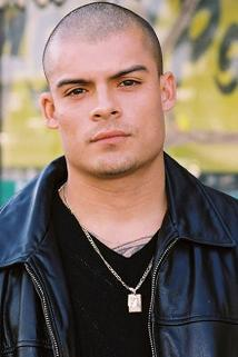 Daniel Venegas