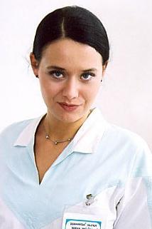 Daniela Choděrová