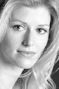 Dawn Ashley Cook