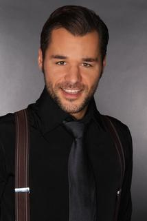 Dean Constantin Gaigani