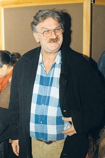 Dénes Ujlaky