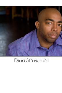 Dion Strowhorn Sr.