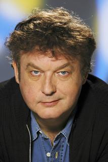 Dominique Besnehard