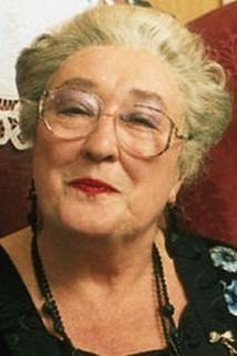 Elizabeth Spriggs
