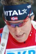 Emil Hegle Svendsen