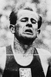 Emil Zátopek