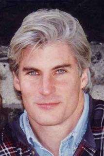 Eric Parkinson