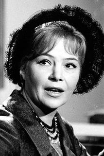 Eva Kubešová