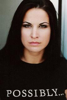 Eva Derrek