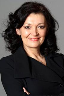 Eva Režnarová