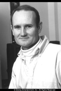 Francis Glebas