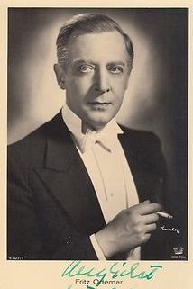 Fritz Odemar