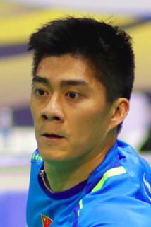 Fu Haifeng