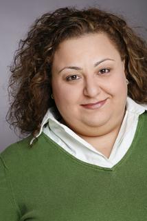 Gabrielle Sanalitro