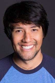 Garrett Mendez