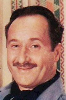 George Tobias