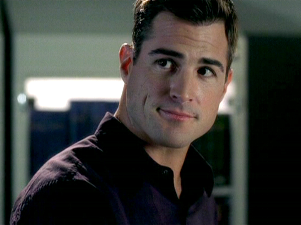 George Eads - HD Wallpapers