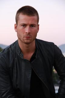 Glen Powell Jr.