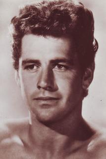 Gordon Scott