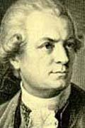 Gotthold Ephraim Lessing